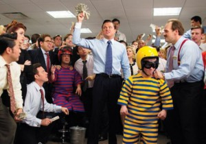 Wall Street can be scary (especially if you were a midget in the 80's). Financial Independence is not.